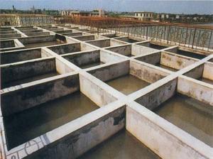 惠城清理污水池